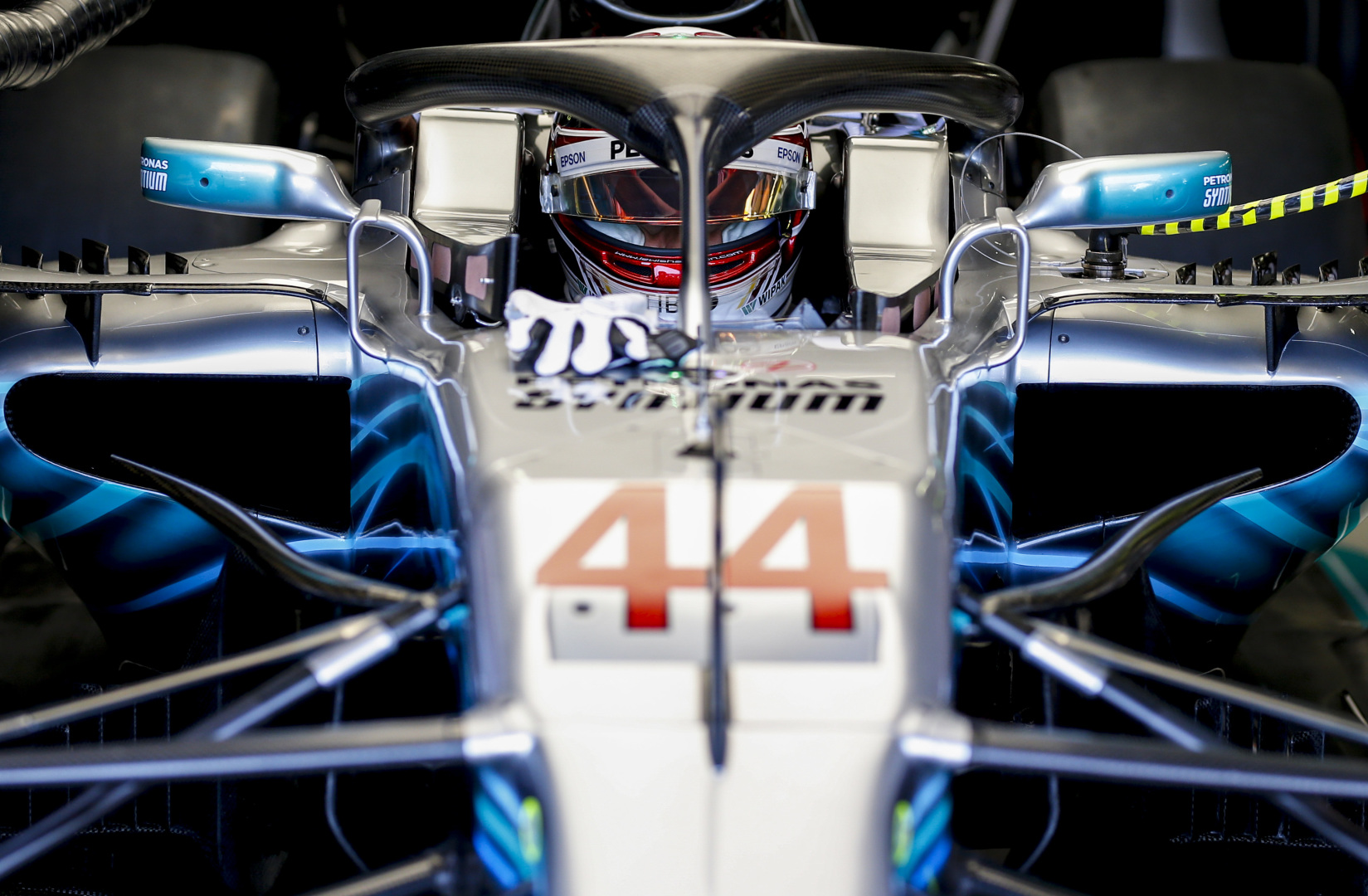 L. Hamiltonas gali pasirašyti kontraktą iki Prancūzijos GP etapo