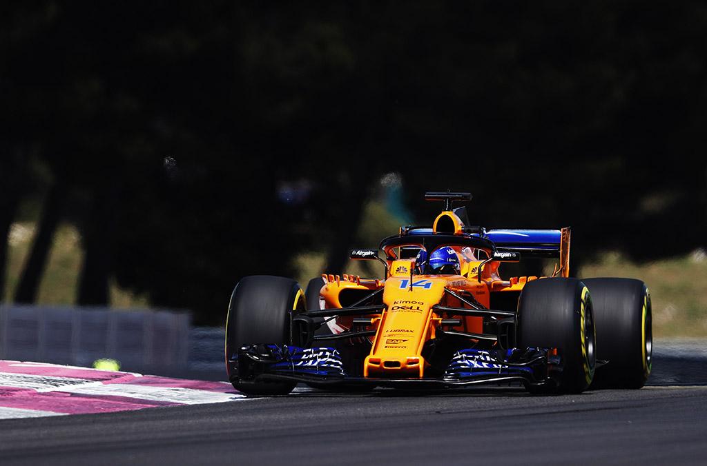 F. Alonso: darau viską ką galiu