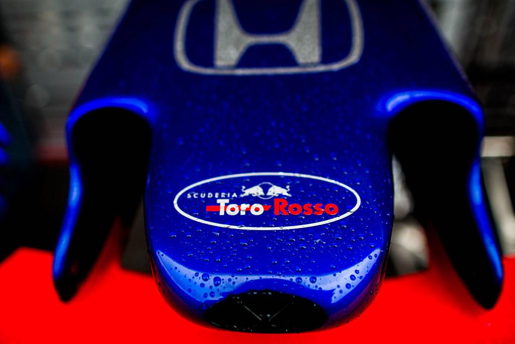 """""""Toro Rosso"""" bolido pristatymas įvyks vasario 11 d."""