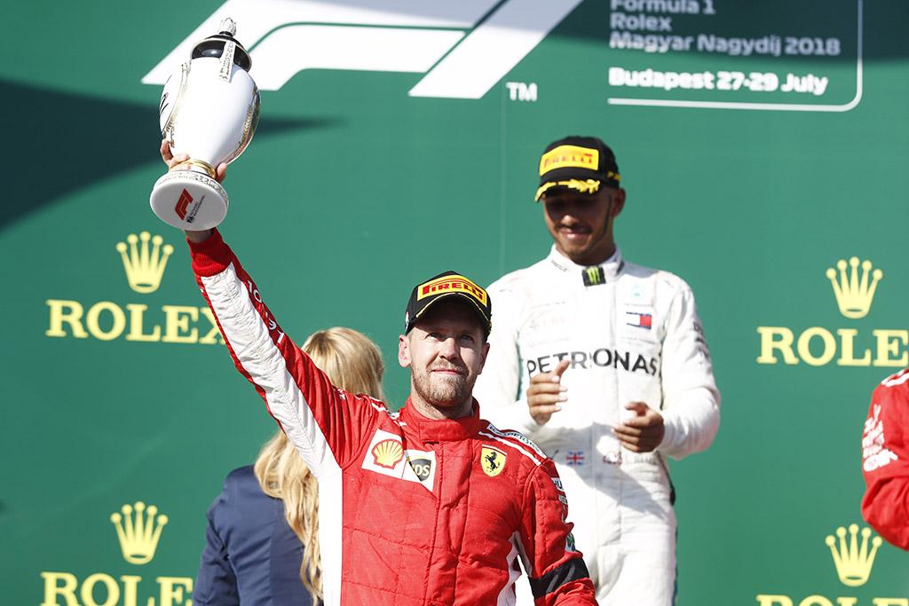 L. Hamiltonas: žiniasklaida turėtų parodyti daugiau pagarbos S. Vetteliui