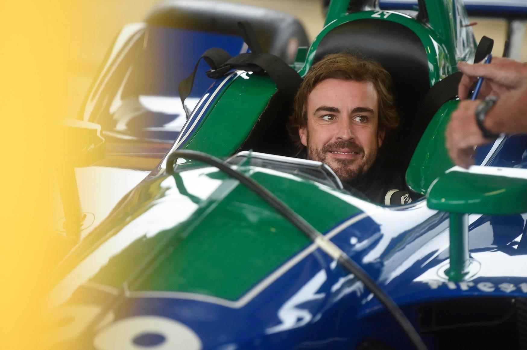 C. Abiteboulas: F. Alonso – vienas iš kandidatų