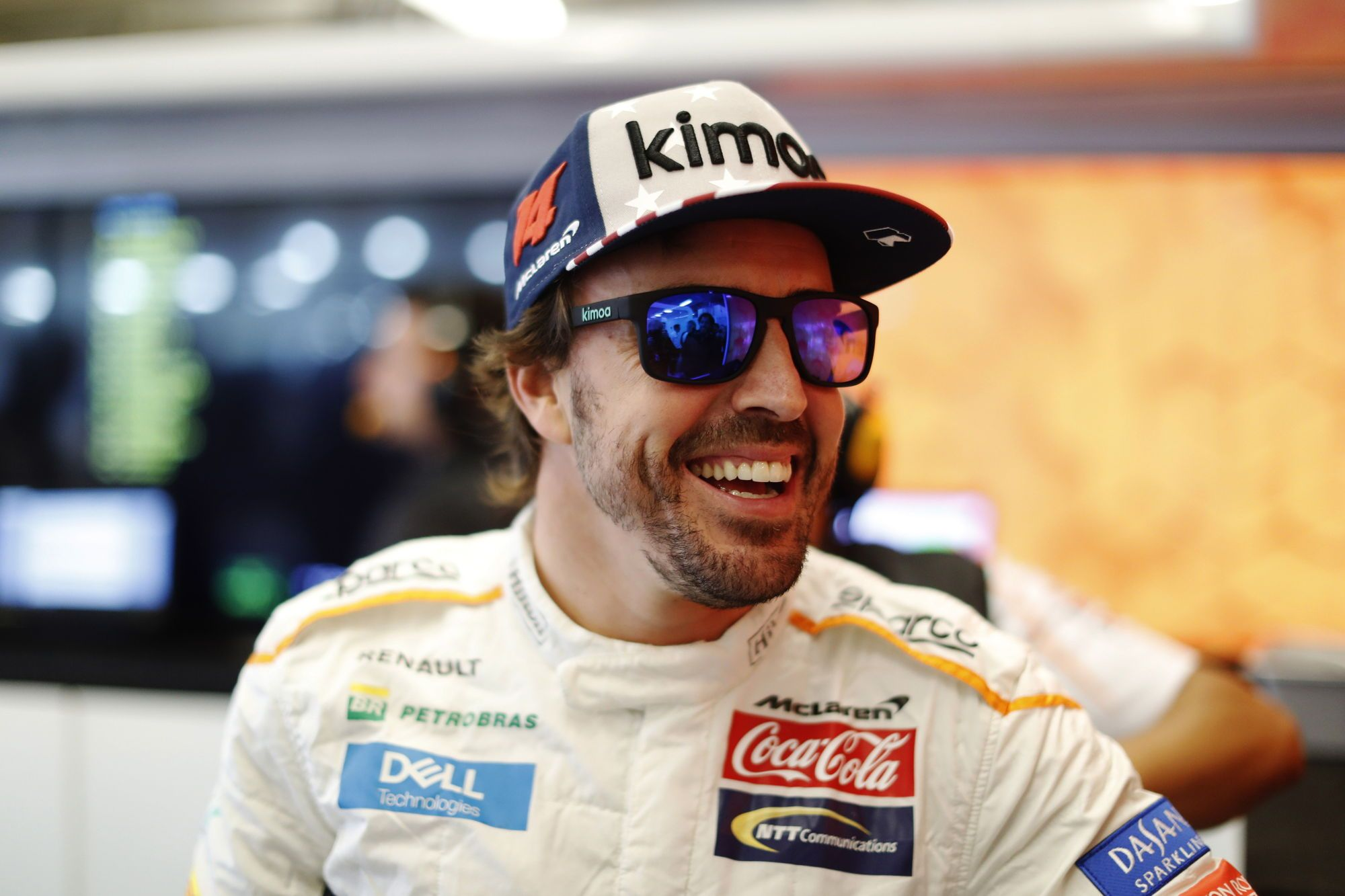 F. Alonso: M. Schumacherio palikimas yra didesnis nei atrodo