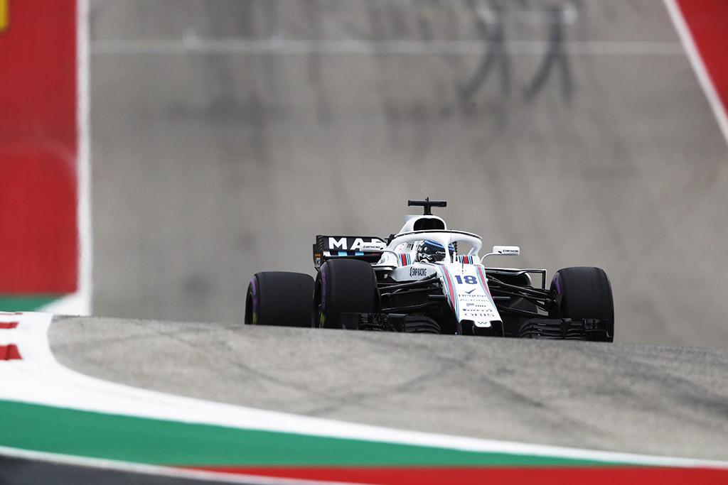 """L. Strollas gali atsisėsti prie """"Force India"""" vairo bandymuose Abu Dabyje"""