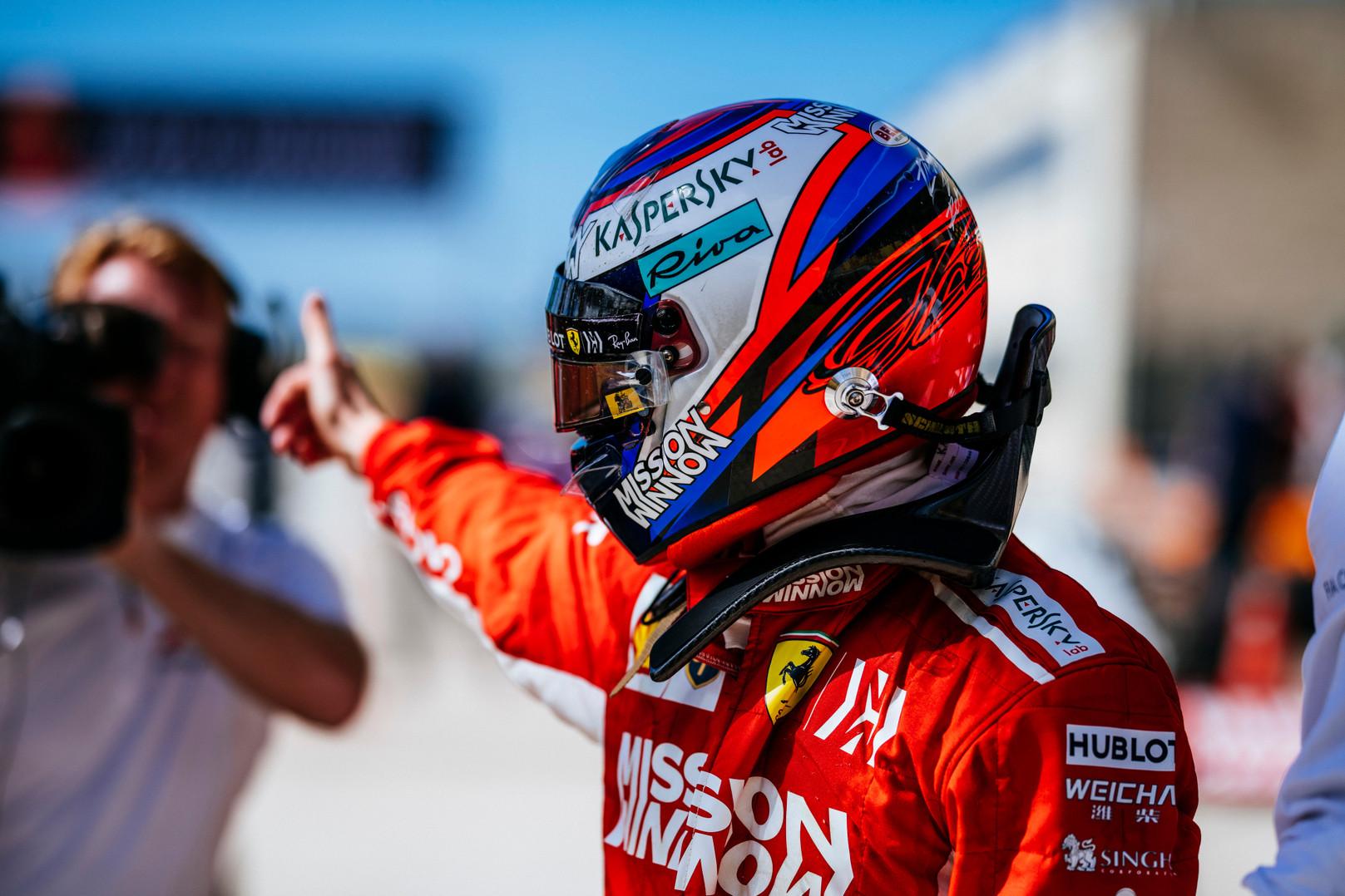 """K. Raikkonenas: nesąmones pateikianti žiniasklaida kenkia """"Formulei-1"""""""