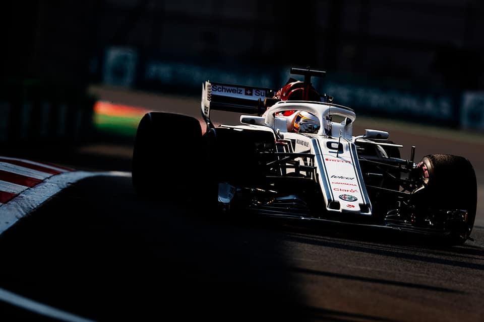 """""""Force India"""": """"Sauber"""" padarė didžiausią progresą tarp visų komandų"""