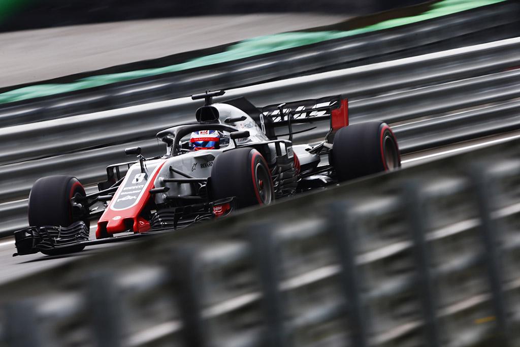 R. Grosjeanas nori dalyvauti F-1 iki 40-ties metų