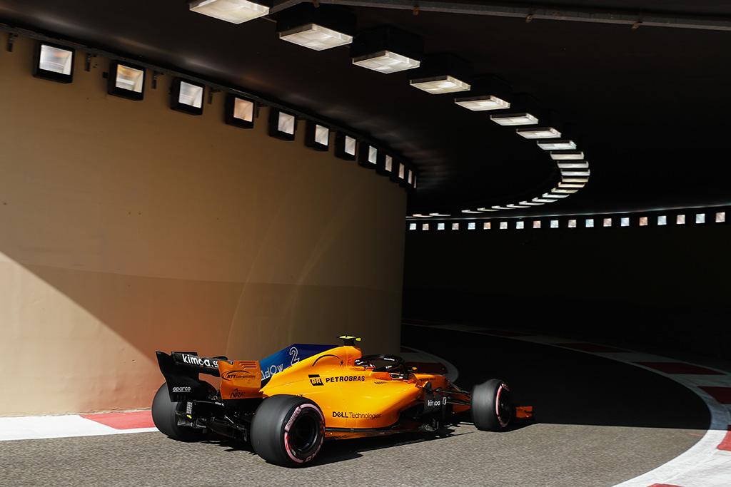 """S. Vandoorne skundžiasi """"McLaren"""" politiniais žaidimais"""