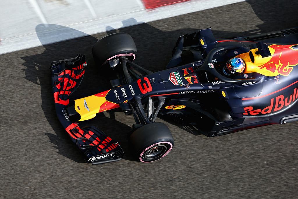 """""""Red Bull"""" dar neapsisprendė dėl dalyvavimo """"Formulės-1"""" lenktynėse po 2020 metų"""