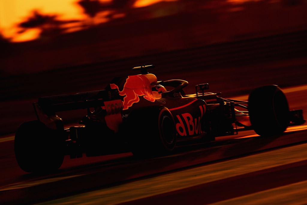 """""""Red Bull"""" ir """"McLaren"""" pasirašė sutartis su naujais rėmėjais"""