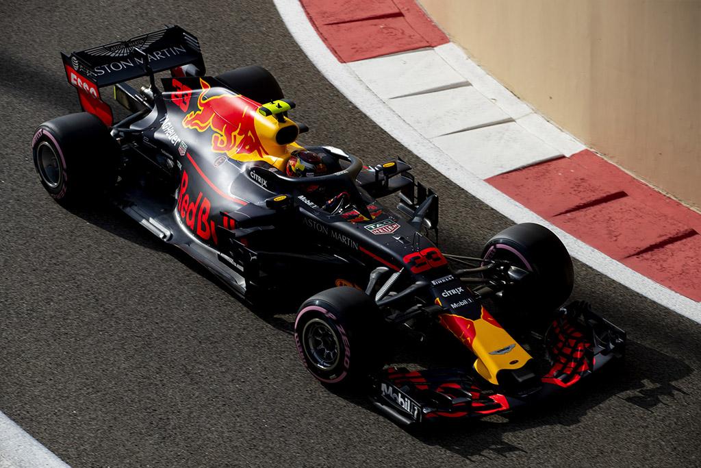 M. Verstappenas yra užtikrintas, jog kovos dėl titulo 2019-aisiais