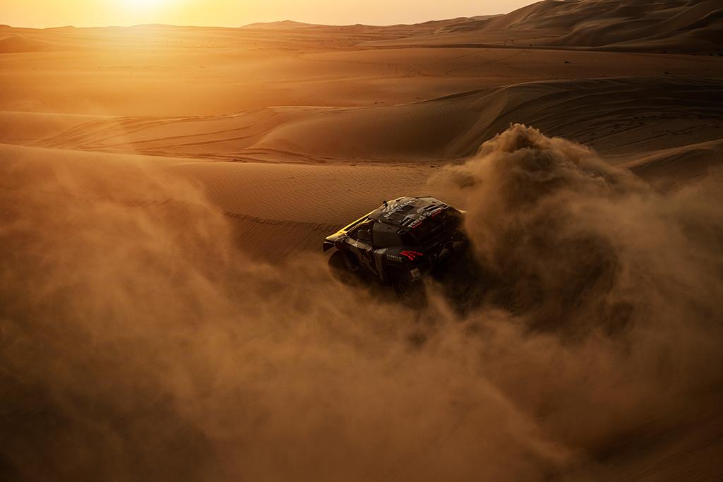 Dakaras. 2021 m. Dakaro ralyje - mažiausias dalyvių skaičius nuo 1995 m.