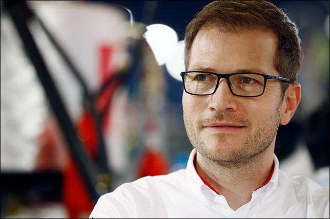 """Andreas Seidlas – naujas """"McLaren"""" komandos vadovas"""