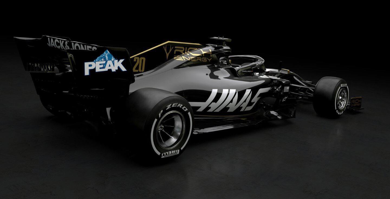 """""""Haas"""" ambicijos - įveikti """"Red Bull"""""""