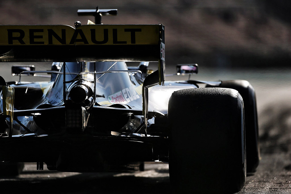 """""""Formulėje-1"""" bus naudojamos standartizuotos pavarų dėžės"""