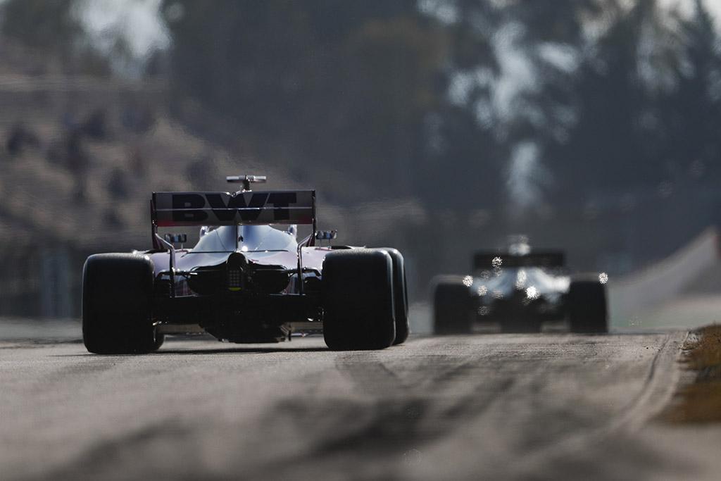 """A. Prostas: """"Formulei-1"""" reikia mažiau technologijų, daugiau išradingumo"""