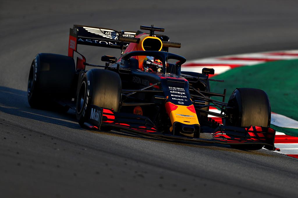 """Kinijos etapui planuotus atnaujinimus """"Red Bull"""" atsiveš į Australiją"""
