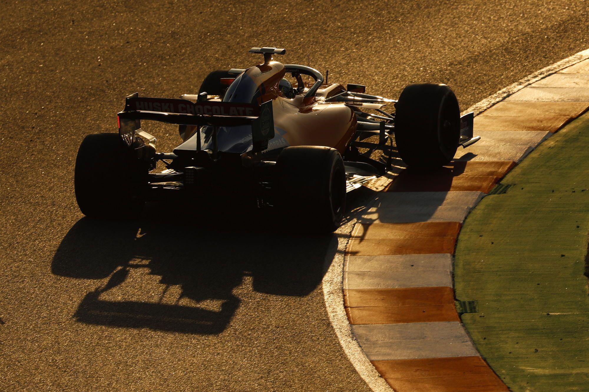 """B. Ecclestone'as: """"Williams"""" ir """"McLaren"""" komandoms reikia naujų vadovų"""