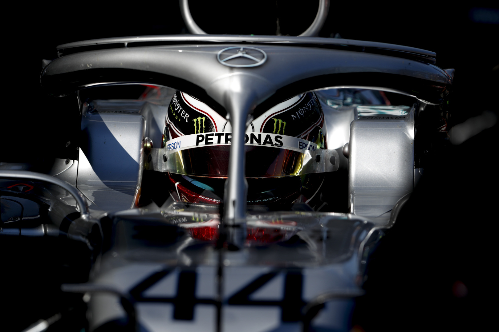 Australijos GP: šeštadienio treniruotė