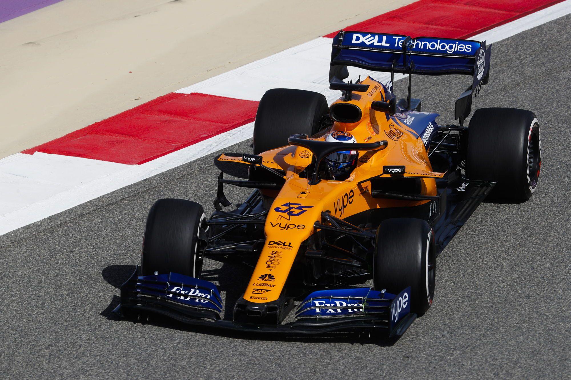 """""""McLaren"""" nesitiki dažnai kovoti su """"Red Bull"""""""