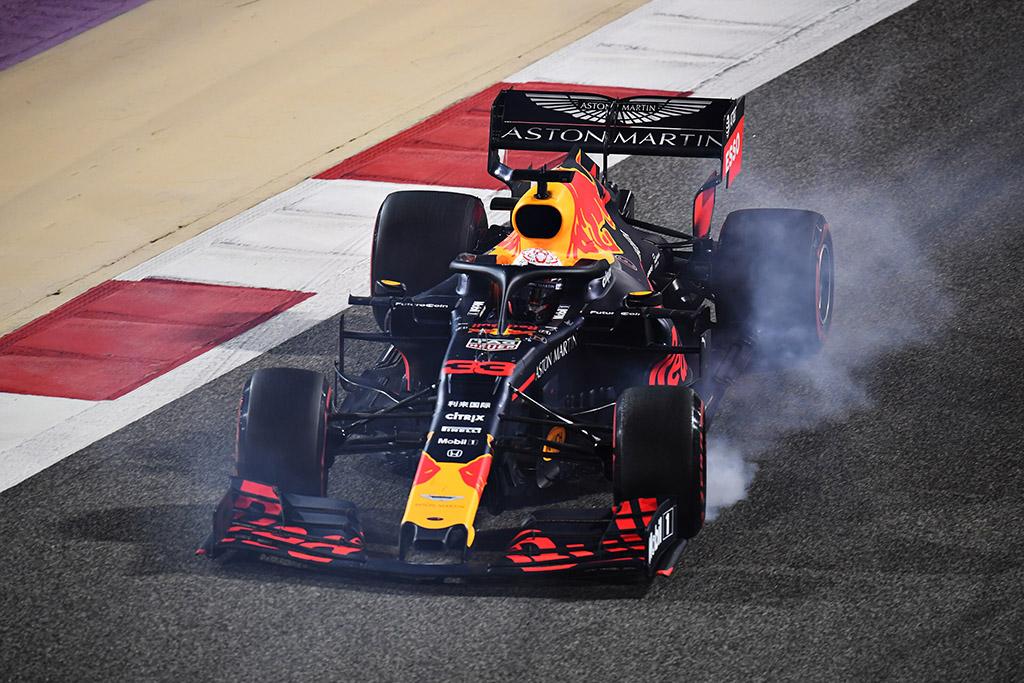 """M. Verstappenas atskleidė, ką norėtų pakeisti """"Formulėje-1"""""""