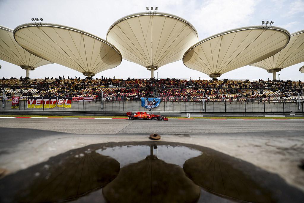 Kinijos GP pakeis etapas Imoloje?