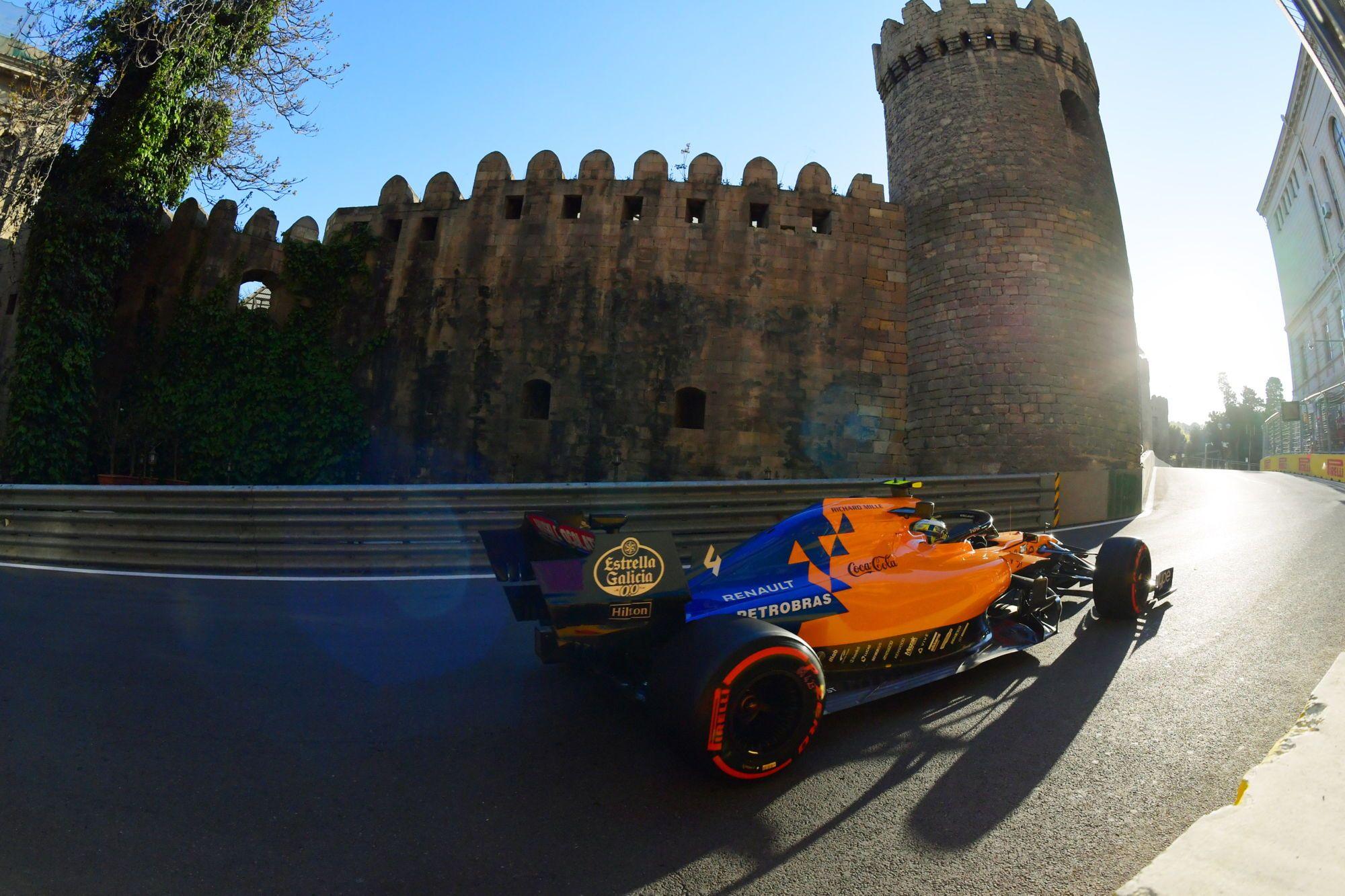 """""""McLaren"""" ir toliau tikisi sąžiningo bendradarbiavimo su """"Renault"""""""