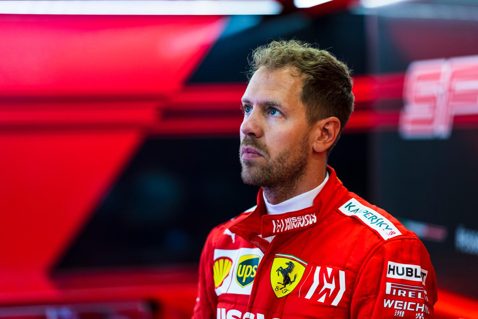 S. Vettelis: mano nuomonė nepasikeitė