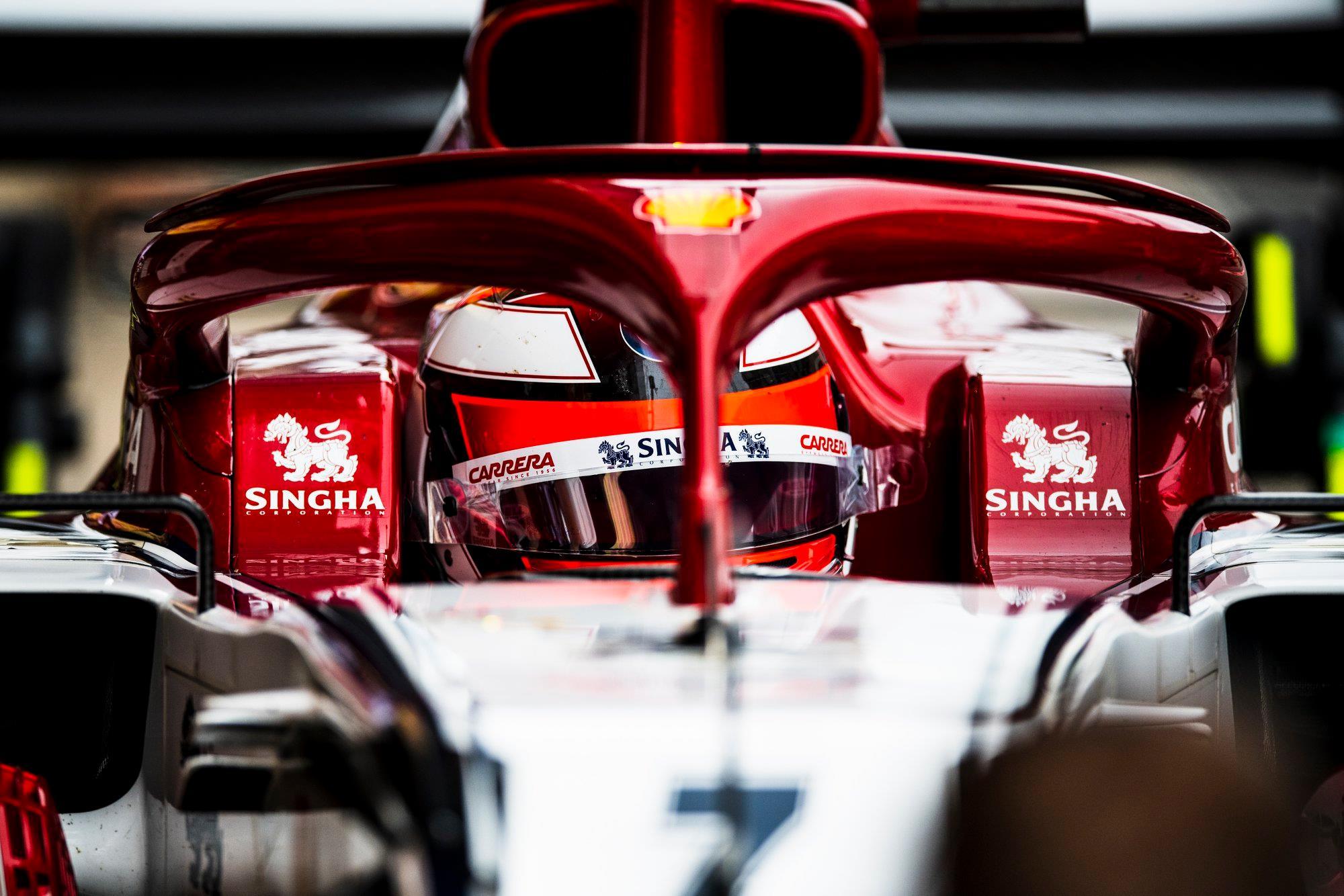 K. Raikkonenas: nežinau, ko tikėtis iš bolido Monake
