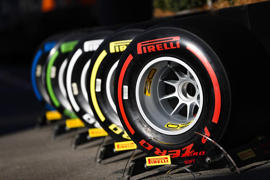 """""""Pirelli"""": keletą savaičių skirsime duomenų analizei"""