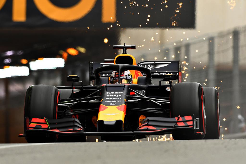 "M. Verstappenas: ""Mercedes"" pilotai Monake per greiti"