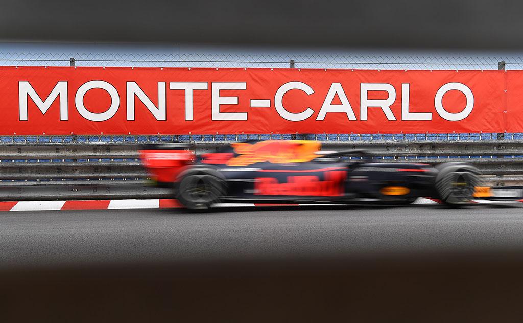 Monako GP organizatoriai: lenktynės įvyks kaip suplanuota