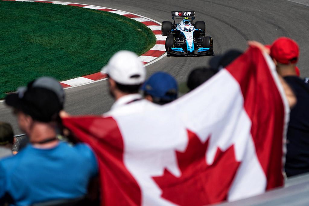 Kanados GP organizatorius: esame optimistai, bet tuo pačiu ir realistai