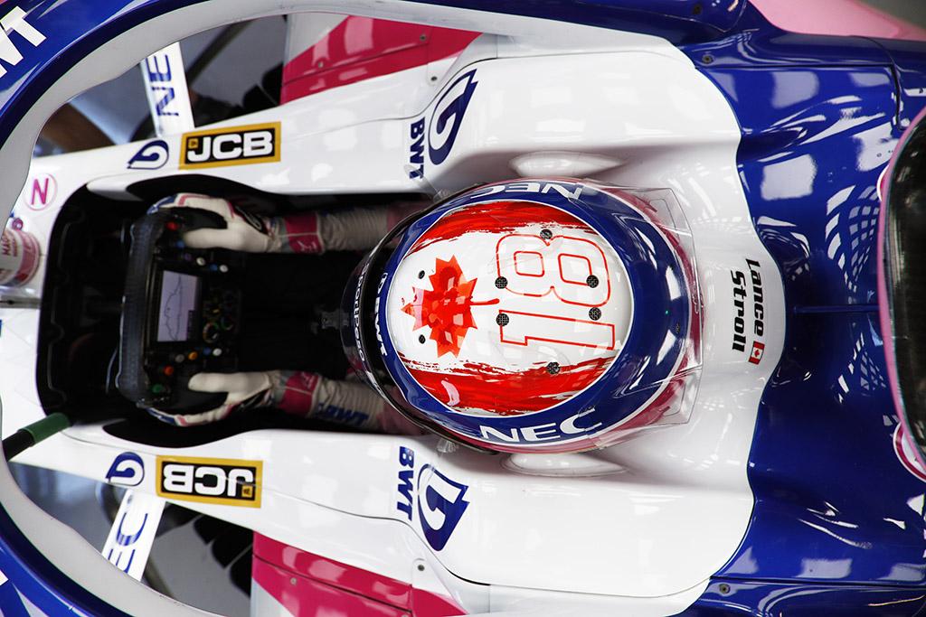 Kanados GP: kvalifikacija (tiesiogiai)