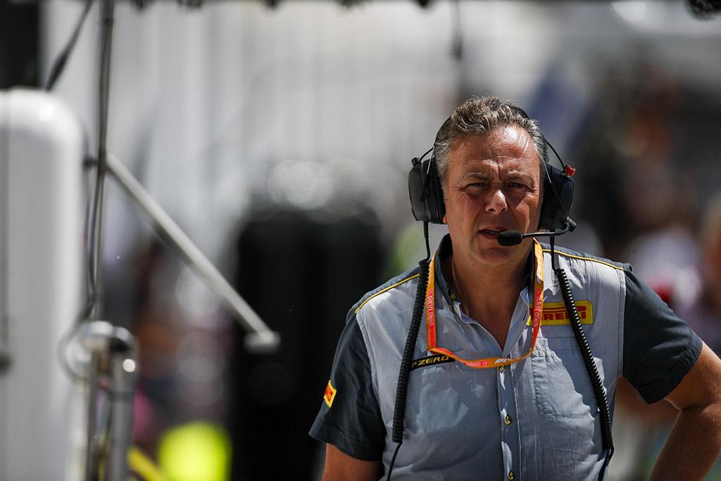 M. Isola: negatyvo iš komandų pusės nebuvo
