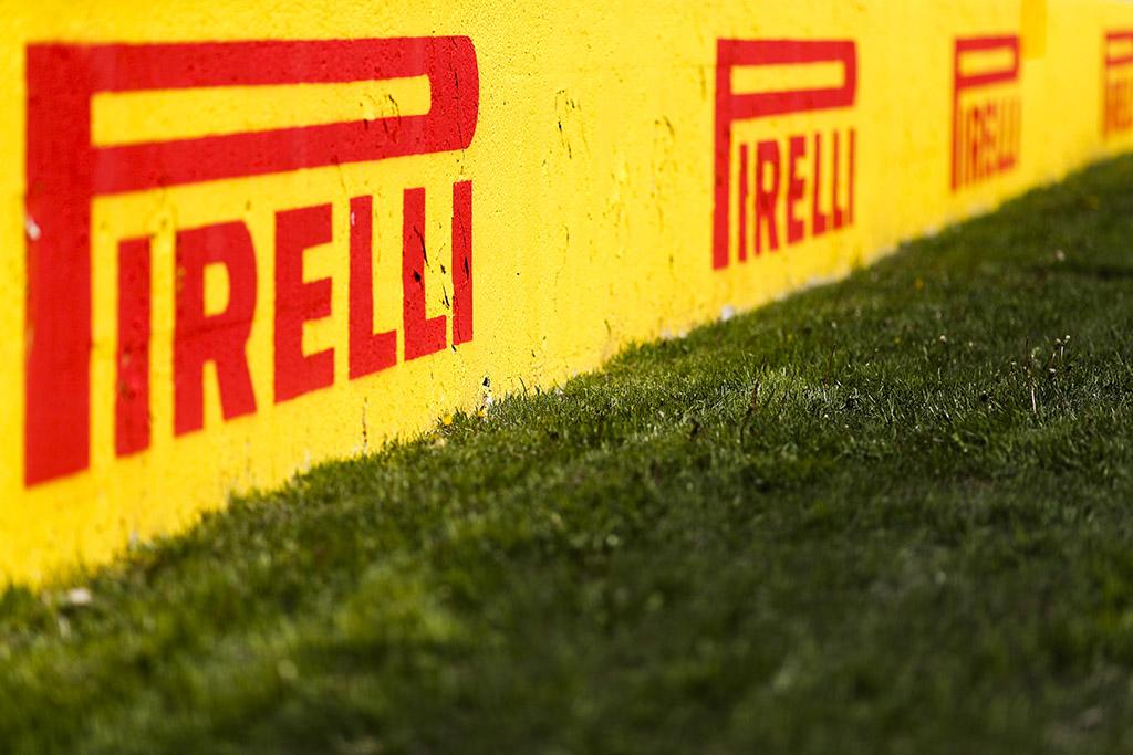 """Pirelli"": padangos dirbo gerai"