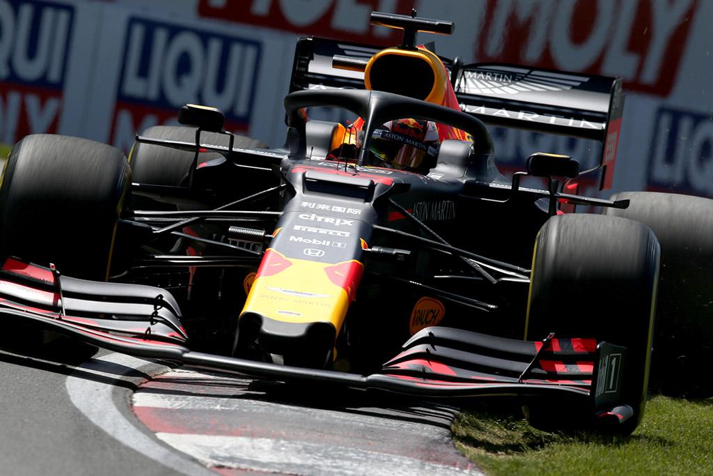 M. Verstappenas: tikiuosi mesti iššūkį čempionato lyderiams