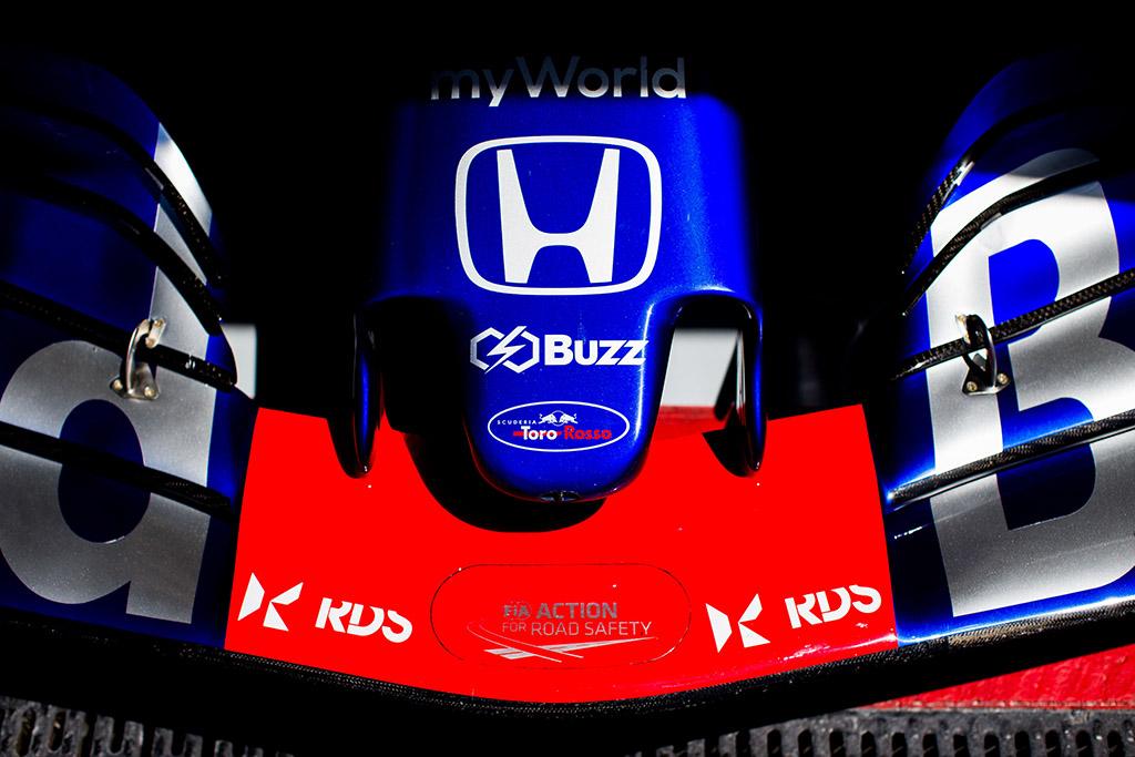 """""""Honda"""" susidomėjo """"Formulės-E"""" čempionatu"""