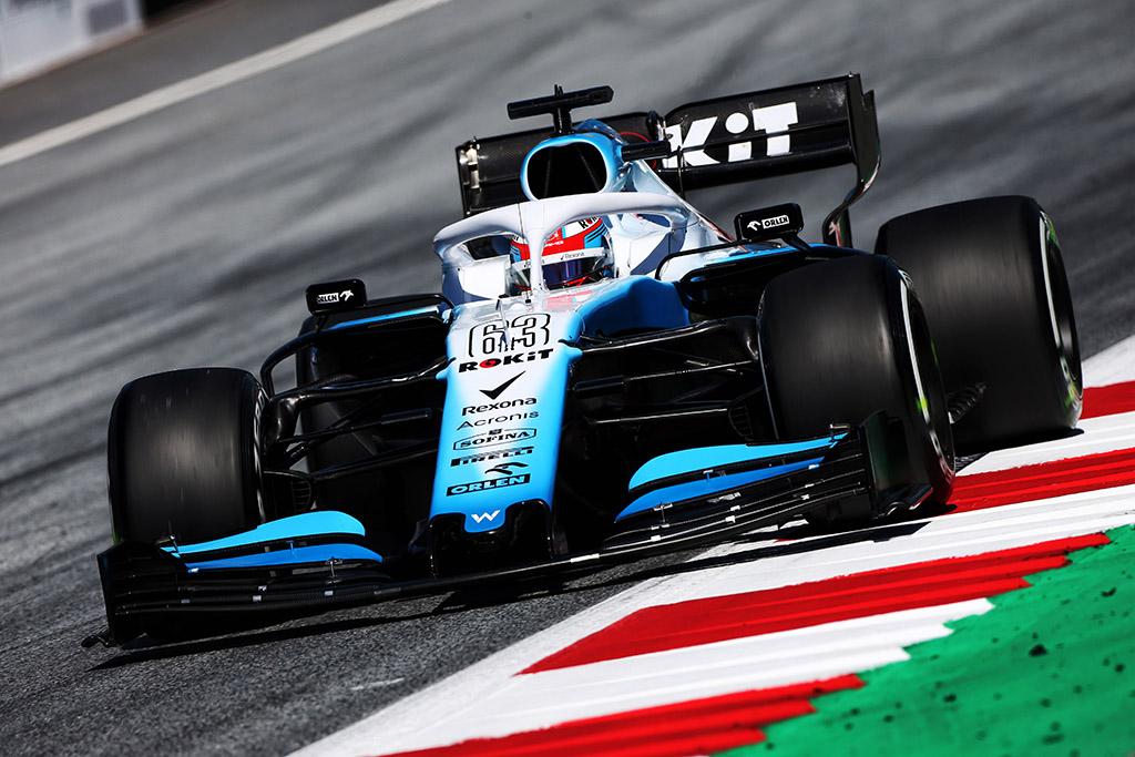 """""""Williams"""" ketina toliau naudoti """"Mercedes"""" variklius"""