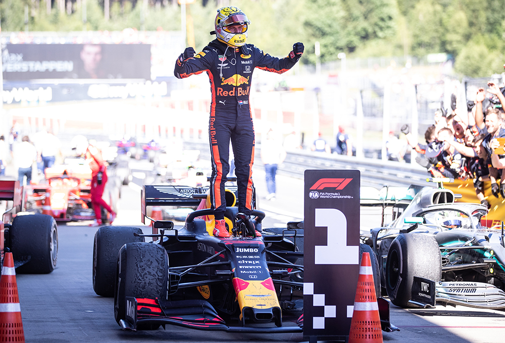 M. Masi: S. Vettelio ir M. Verstappeno incidentai skiriasi kaip obuoliai nuo apelsinų