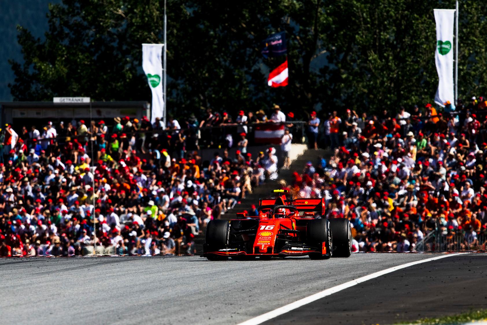 """R. Brawnas: """"Ferrari"""" pastangos bus apdovanotos"""