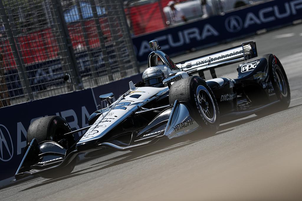 IndyCar. Toronte trečią pergalę iškovojo S. Pagenaud