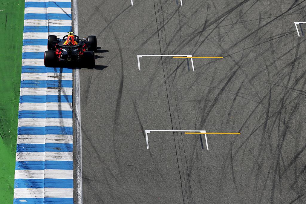 Vokietijos GP: lenktynės (tiesiogiai)