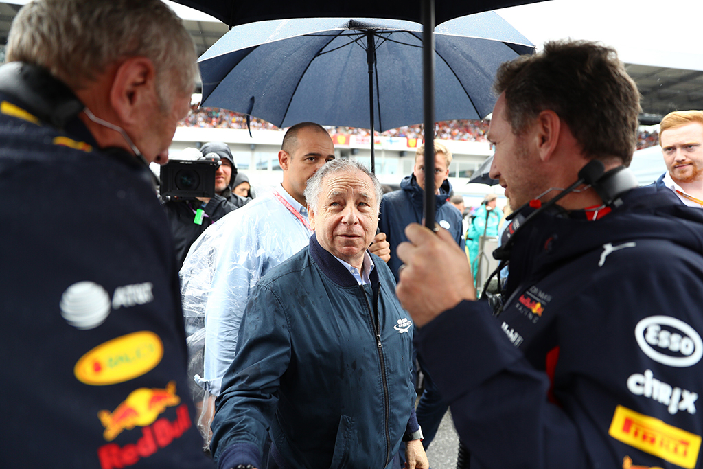 """J. Todtas: """"Ferrari"""" jau nebepanaši į tą komandą, į kurią atėjau 1993 metais"""