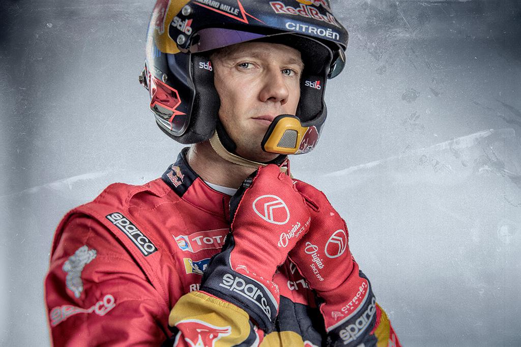 WRC. S. Ogier patvirtino kitąmet pasitrauksiantis iš WRC