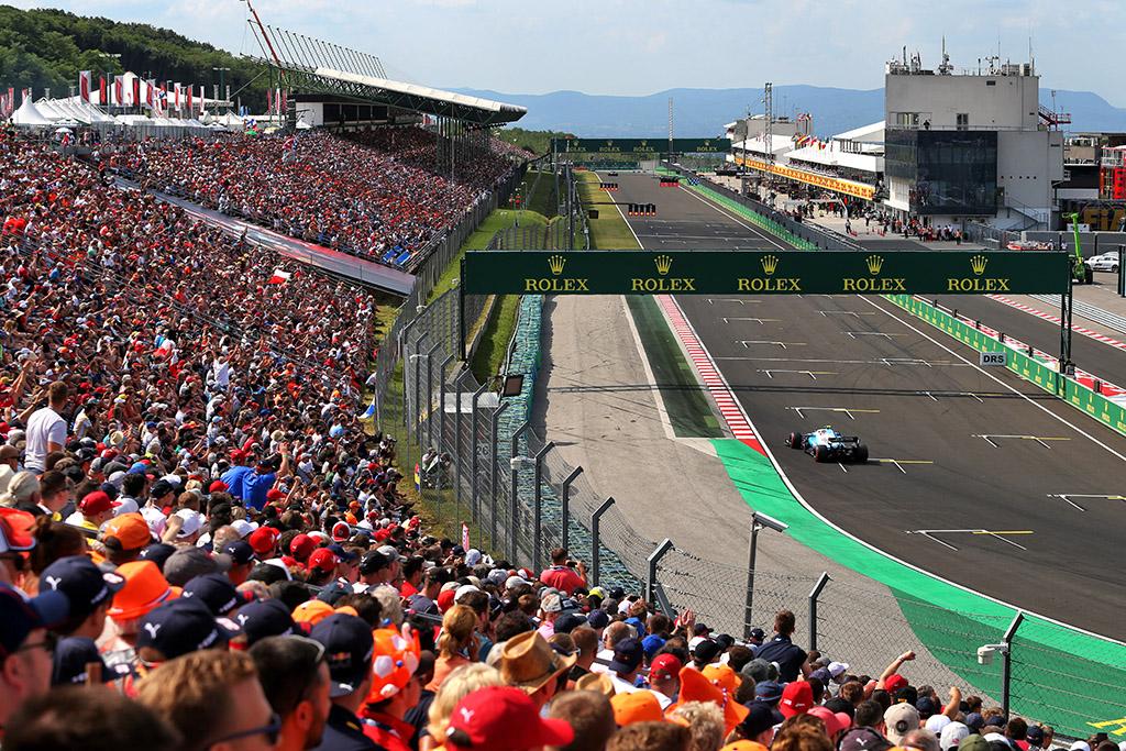 Vengrijos GP: lenktynės (tiesiogiai)