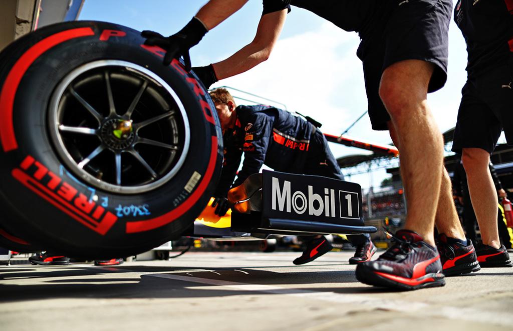 """""""Pirelli"""" Vengrijos lenktynėse laukia vieno sustojimo"""