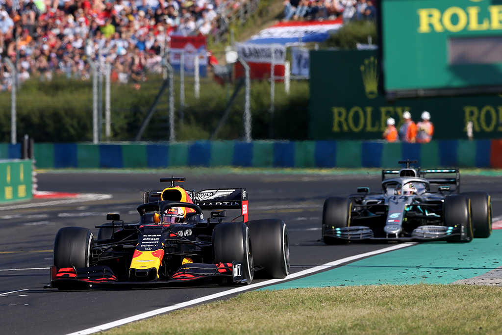 R. Schumacheris: kova dėl čempiono titulo - baigta