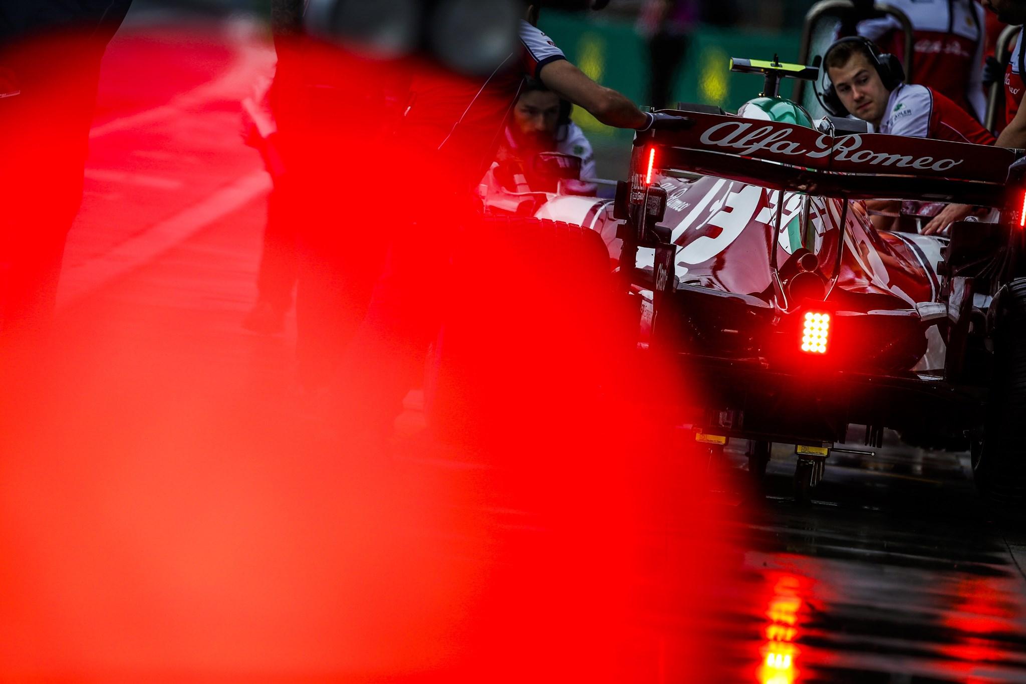 R. Brawnas: kvalifikacija įvyks greičiausiai rytoj