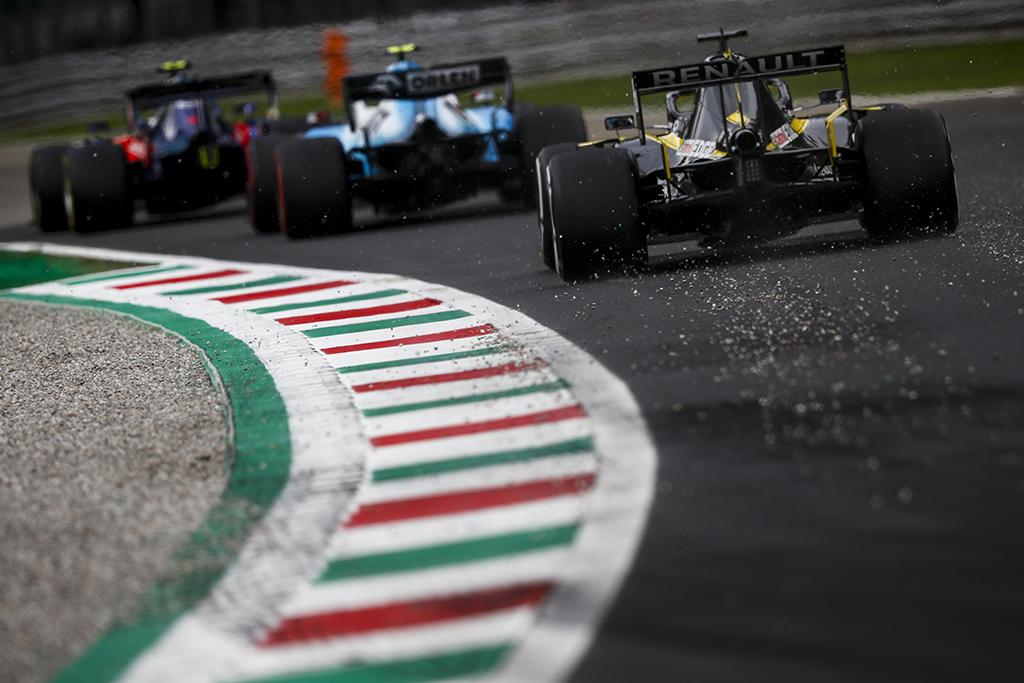 FIA pakoregavo 2020 m. ir 2021 m. taisykles