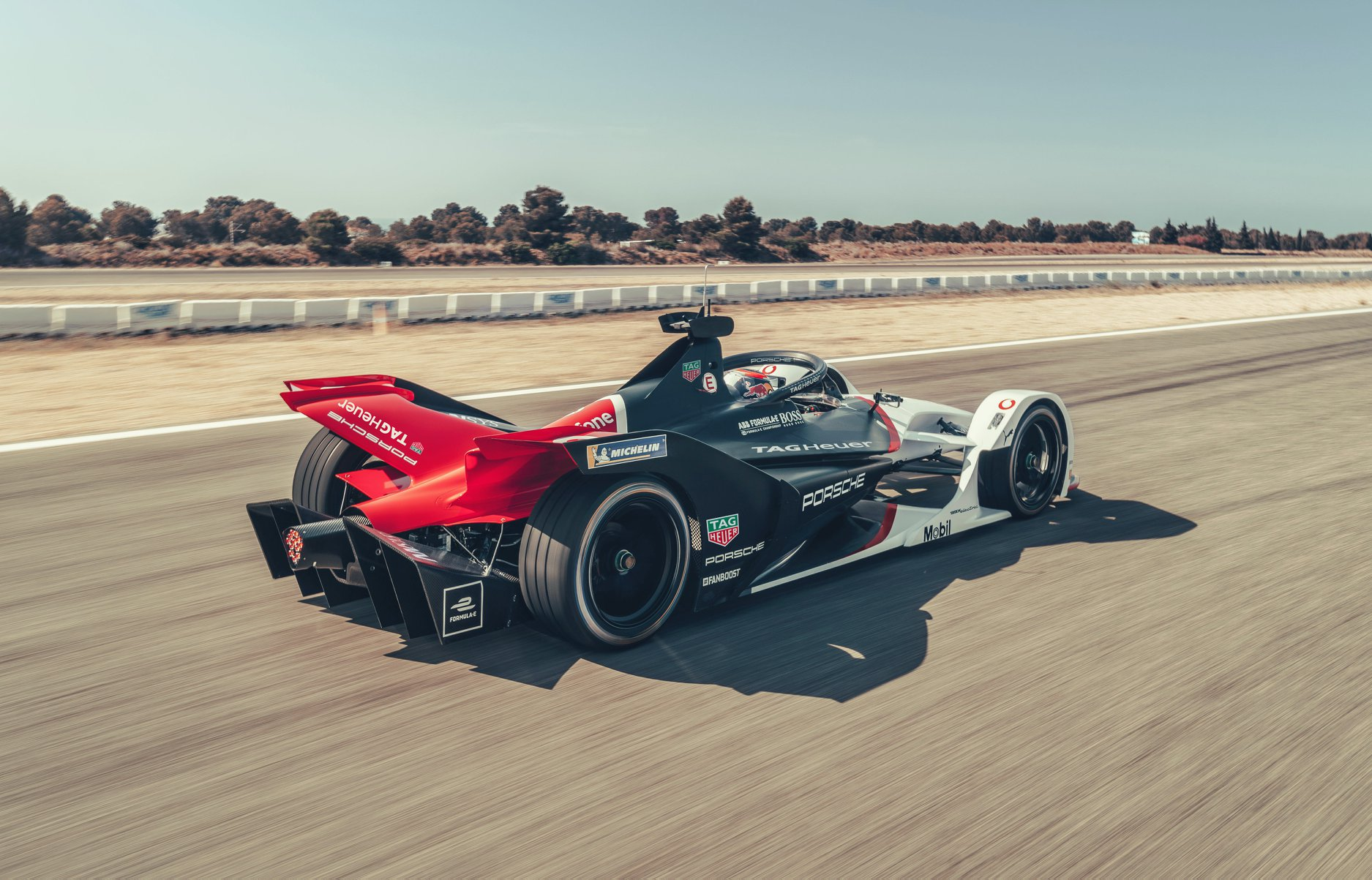 """Porsche"" buvo ""labai arti"" sugrįžimo į F-1"